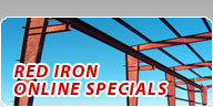 Red Iron Online Specials